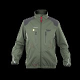 Куртка Softshell Climate - GRAFF PRO  505-WS-CL