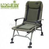 NF-20606 Кресло карповое Norfin Lincoln (регул. наклона спинки)