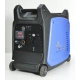 X2600ie Генератор-инвертор электрозапуск