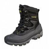 WK0075BLK - Ботинки зимние Blackjack