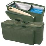 ТСТ-1 сумка-холодильник универсальная для хранения и транспортировки продуктов и напитков